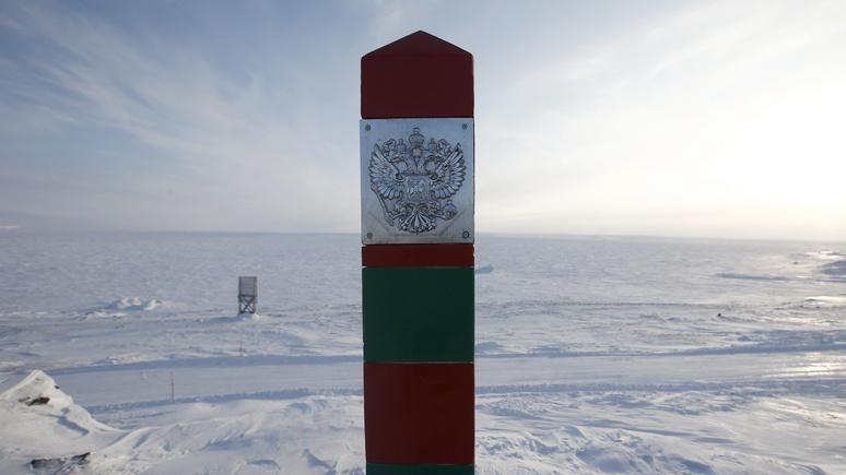 Stern: «истинный морской воин» превратит Арктику в «море Путина»