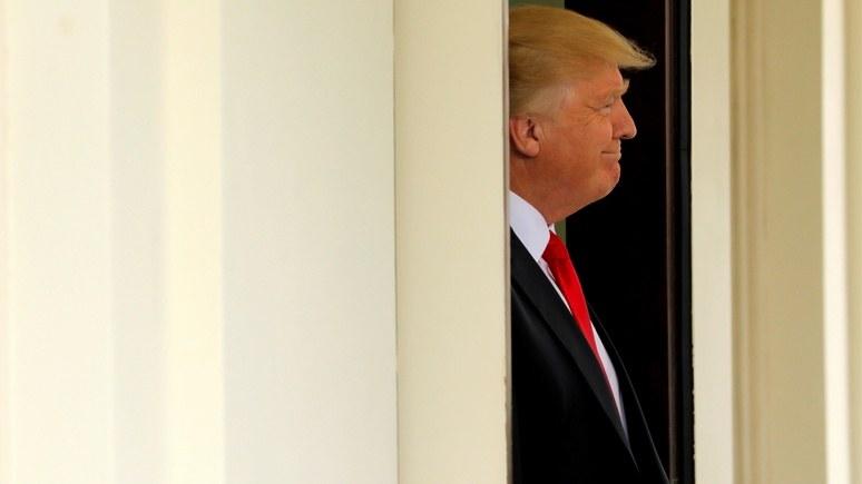 FT: Трамп не жалеет о «колких» твитах и всё ещё отказывается ругать Путина