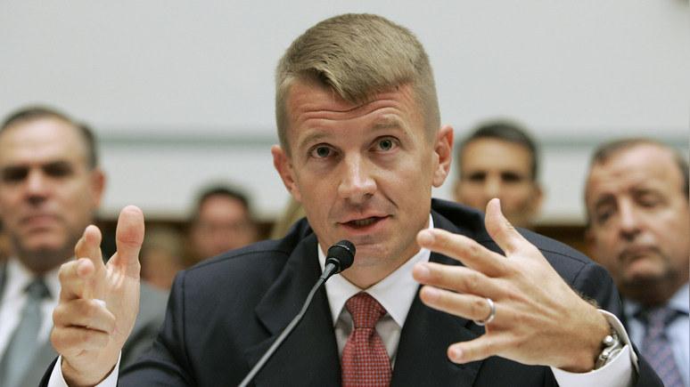 WP: ОАЭ помогли тайному советнику Трампа «прощупать» Москву