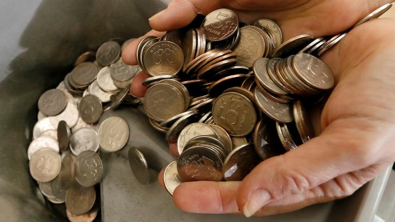 Die Welt рассказала, чем грозит России укрепление рубля