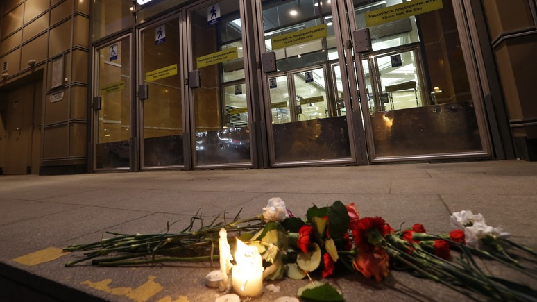 Israel HaYom: теракт в Петербурге лишь укрепит власть Путина и русский дух
