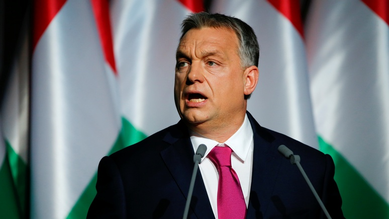 Ouest-France: Орбан дал российским шпионам разгуляться в Венгрии