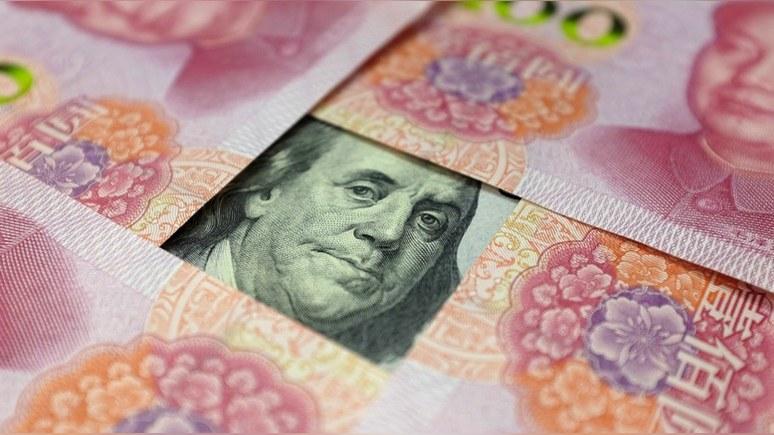 Trumpet: Китай и Россия строят новый «финансовый порядок», где нет места доллару