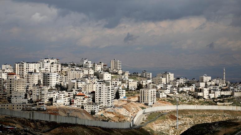 Times of Israel: Москва внезапно признала Западный Иерусалим столицей Израиля