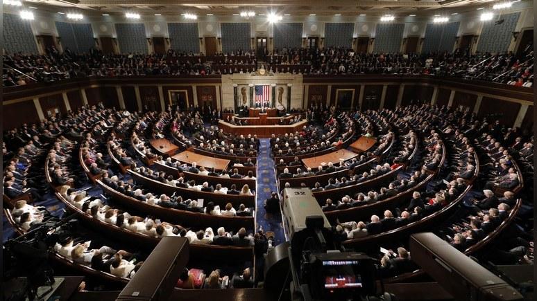 Times: интервенция Трампа в Сирию разгневала его сторонников и конгресс