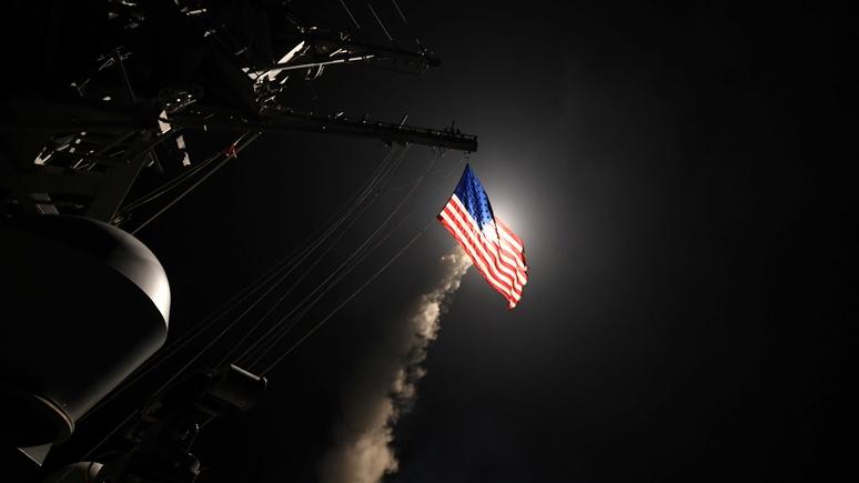 Independent: союзники Сирии прочертили перед США свою «красную линию»