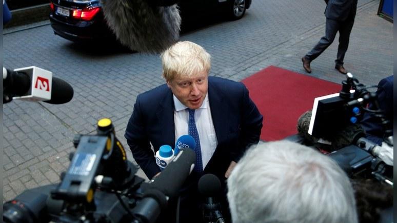 Times: Лондон призывает G7 ввести «очень суровые санкции» против Москвы
