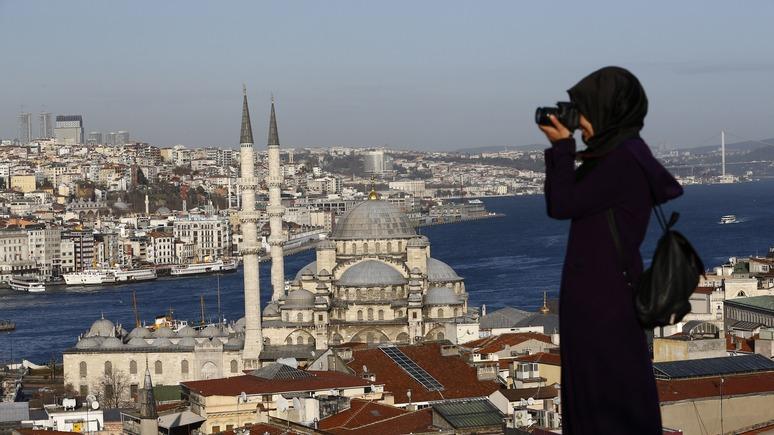 Т24: Анкара стоит на пороге нового кризиса в отношениях с Москвой