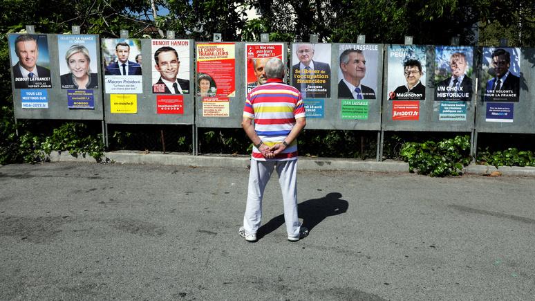 Le Figaro: французы разочарованы выборами ещё до их начала