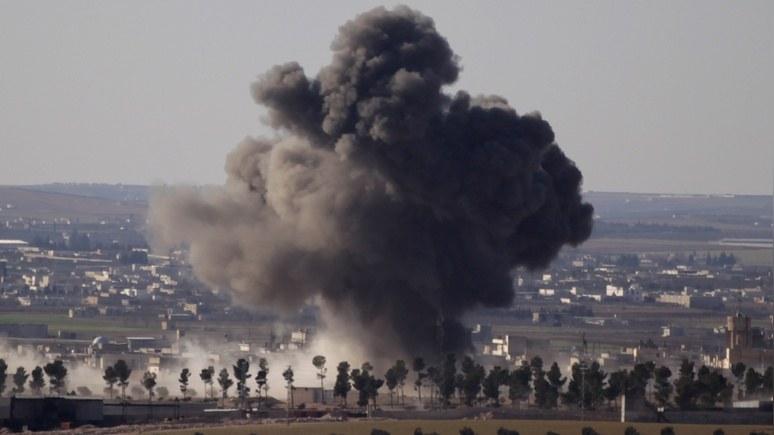 Американский эксперт обвинил США в фальсификации данных о химической атаке в Сирии