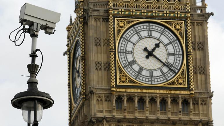 Times: британские спецслужбы готовятся оборонять выборы от посягательств Москвы