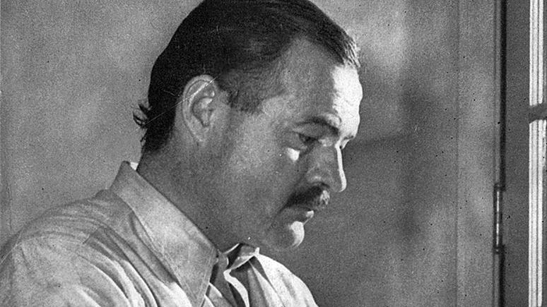 El Mundo: американский писатель поведал, как «товарищ Хемингуэй» работал на СССР