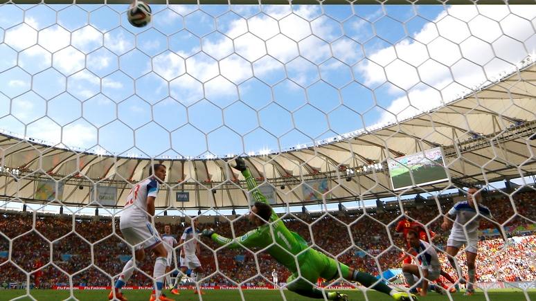 Bild объявил бойкот Кубку конфедераций из-за «футбольной цензуры»