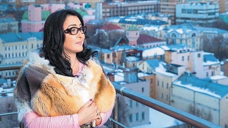 Обозреватель: в Раде потребовали от СБУ отменить запрет на въезд для Лолиты