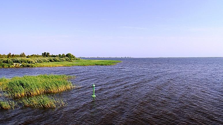ERR: Эстония потратит €74 млн на разметку водных границ с Россией