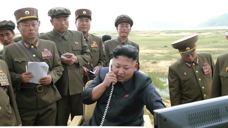 Nikkei: российские войска на Дальнем Востоке заставят США проявить «сдержанность» в отношении Северной Кореи