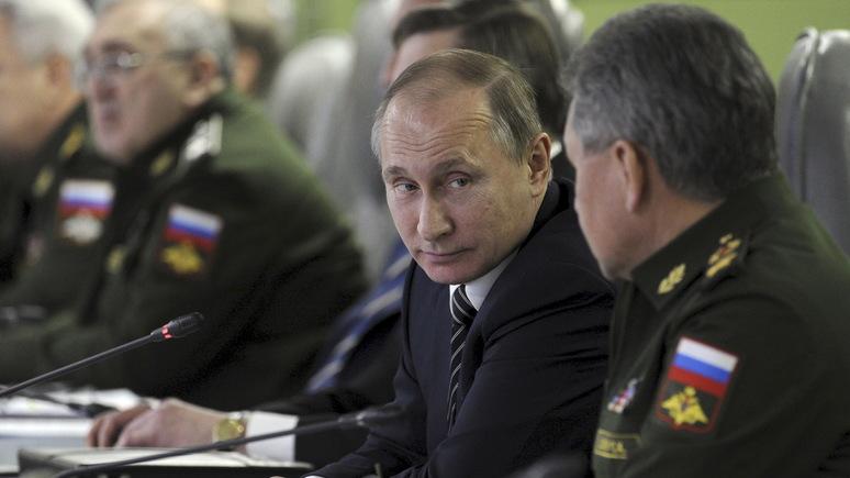 Bloomberg: Путин гордится российским оружием, но продавать его всё сложнее
