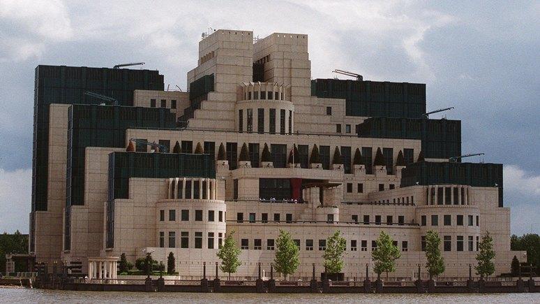 Bloomberg: MI5 проморгала советскую шпионку из-за гендерных предрассудков