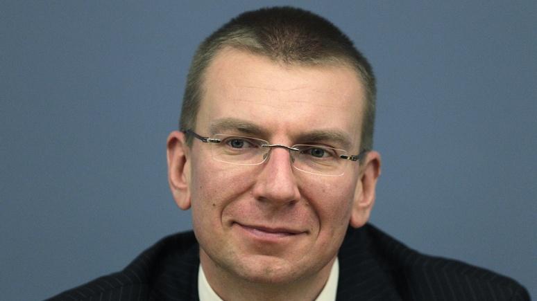 Латвийский министр предрёк испанским военным «информационную войну» с Москвой