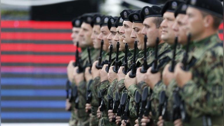 Balkan Insight: Белград откажется поддержать Россию в Сирии — нейтралитет важнее