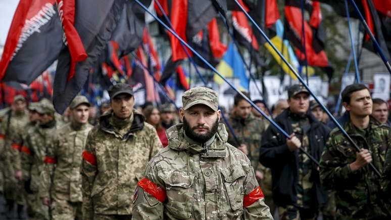 Vol.at: в Польше задержали австрийца, подозреваемого в военных преступлениях на Украине