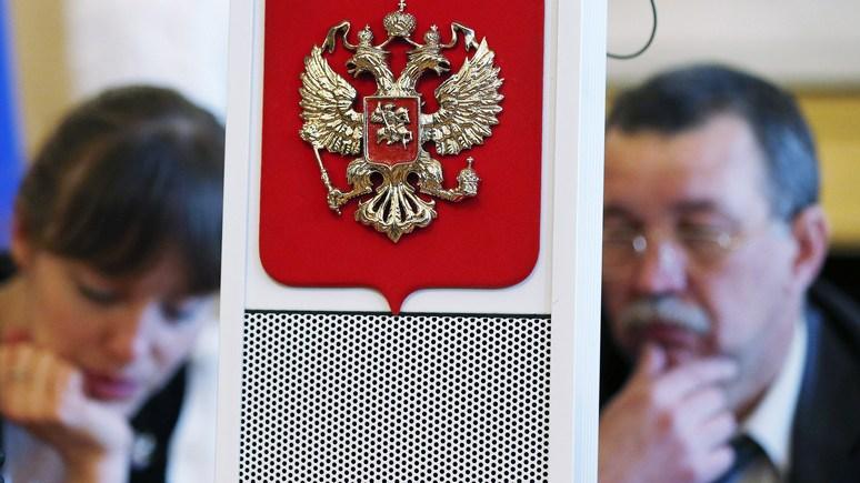 LA Times оценила остроумие российских дипломатов в Лондоне