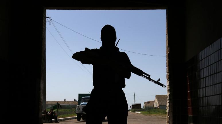 Kurier: австрийские «дезертиры» воевали за «Правый сектор» в Донбассе