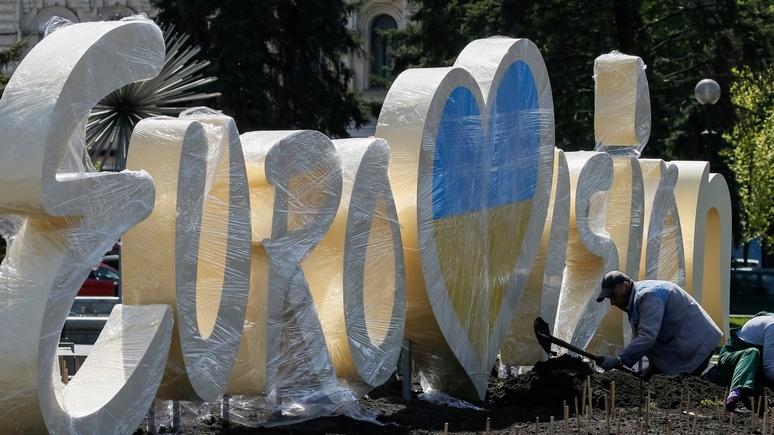 Kurier показал жестокую реальность за «фантастическим образом» Киева