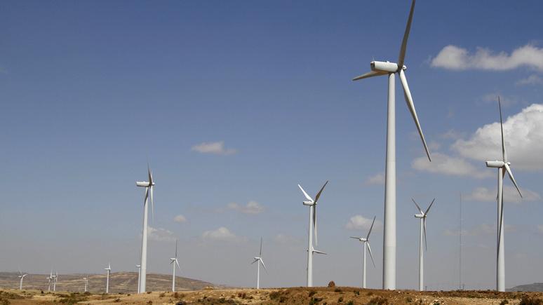 FT: Москва верит в будущее «зелёной энергетики», но отказаться от сырья пока не в силах