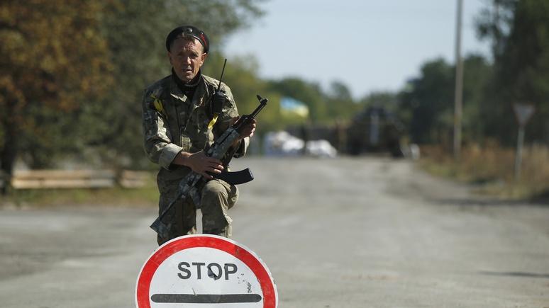 Nachrichten.at: от невъездных санкций Киева пострадали и австрийские политики