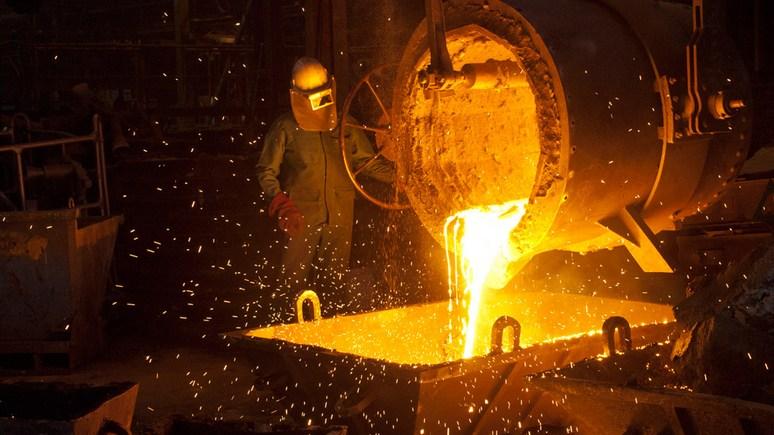 Presse: австрийские металлурги пожаловались на убытки из-за антироссийских санкций
