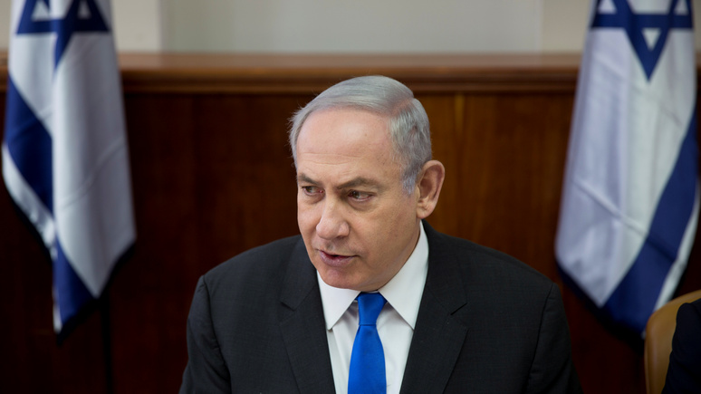 Haaretz: Израиль не против зон безопасности в Сирии — но если что, будет их бомбить