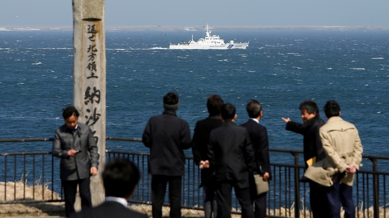 JT: японские переселенцы попадут в ранее закрытые районы Южных Курил