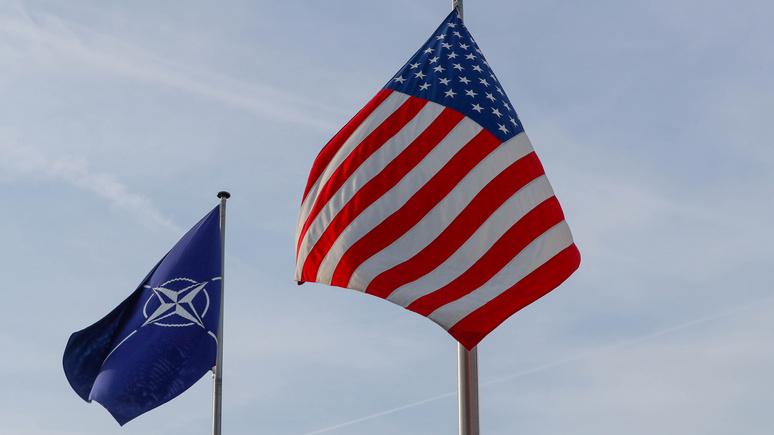 Foreign Policy: ради непредсказуемого Трампа НАТО на саммите завернёт себя в новую обёртку