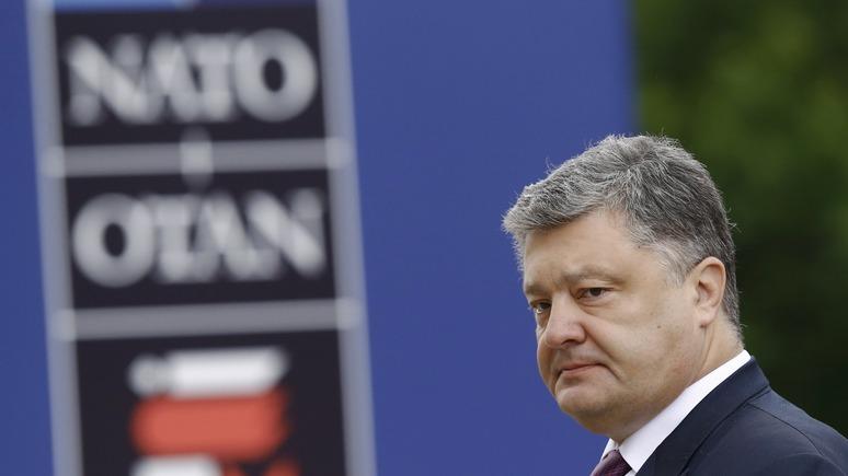 «Вопрос безопасности, а не свободы слова»: в НАТО поддержали запрет российских соцсетей на Украине