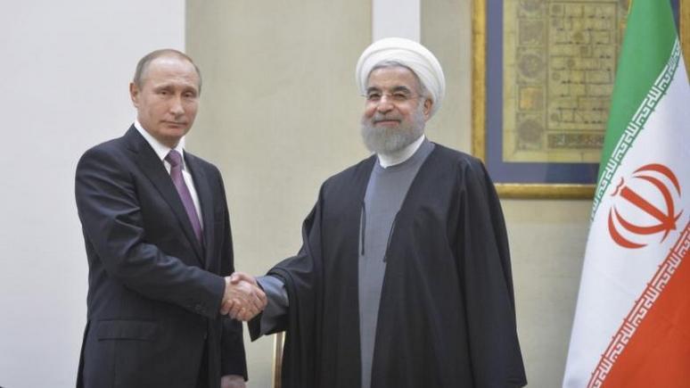 Financial Times: в Иране опасаются прихода к власти «человека России»