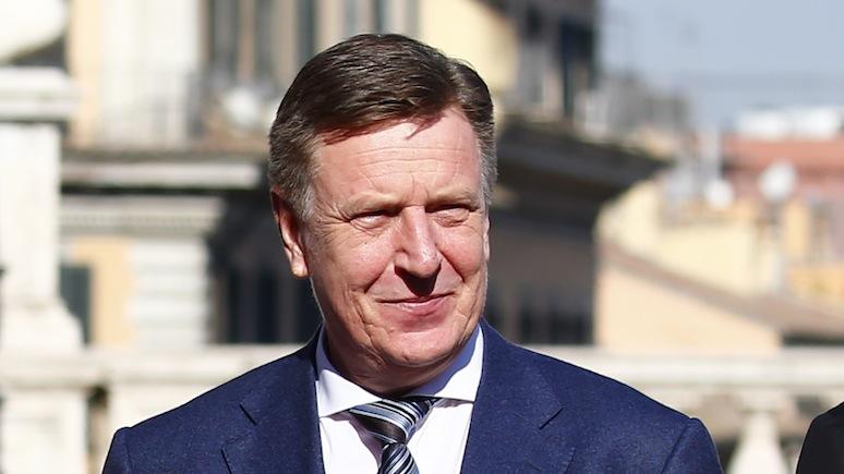 Gazeta Prawna: президент Латвии больше не боится «зелёных человечков»