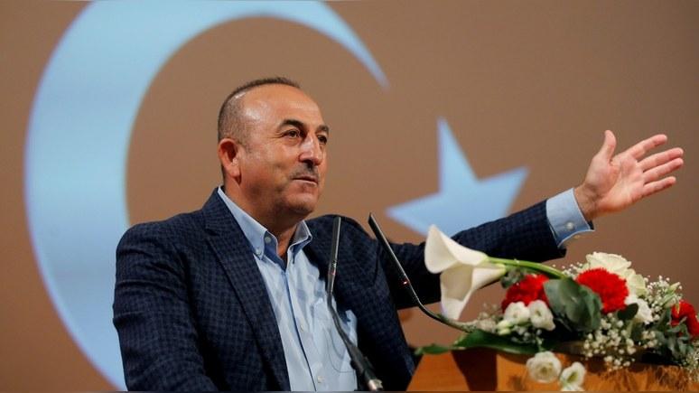 Express: Турция не прочь «попрощаться» с армией Меркель