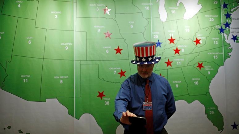NYT: американцы за переговоры с Северной Кореей — если могут найти её на карте