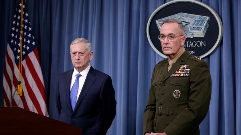 Politico: Россия и США подпишут новое соглашение, чтобы избежать конфликтов в Сирии