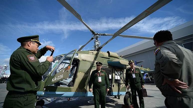 IT: производство Ка-226Т обойдётся Индии в 2,5 раза дороже закупки в России