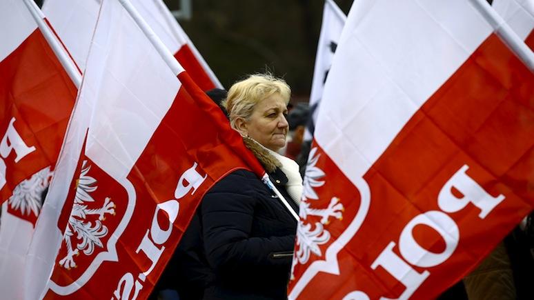 Rzeczpospolita: в новой оборонной концепции Польши Россия — главная угроза