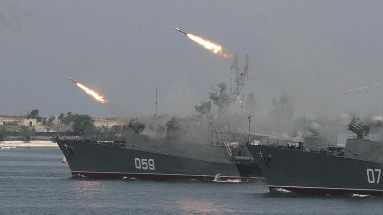 Diplomat: новые российские боевые ледоколы заставят США призадуматься