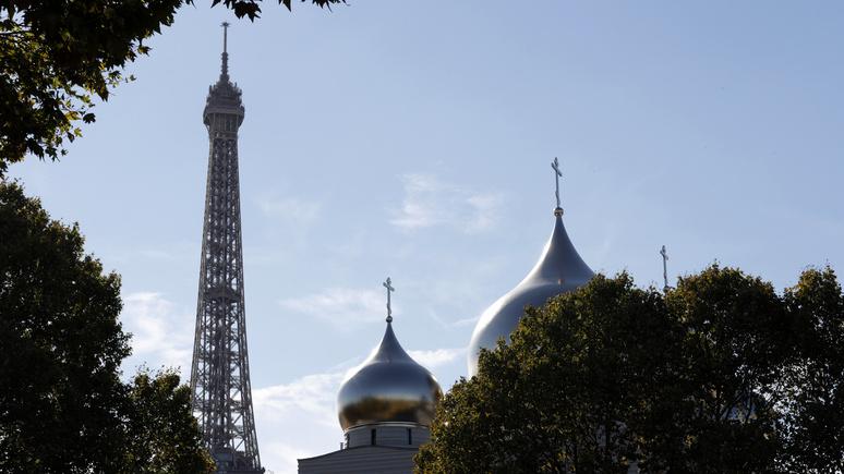 Французский экономист: Москва и Париж должны поладить ради стабильности в Европе