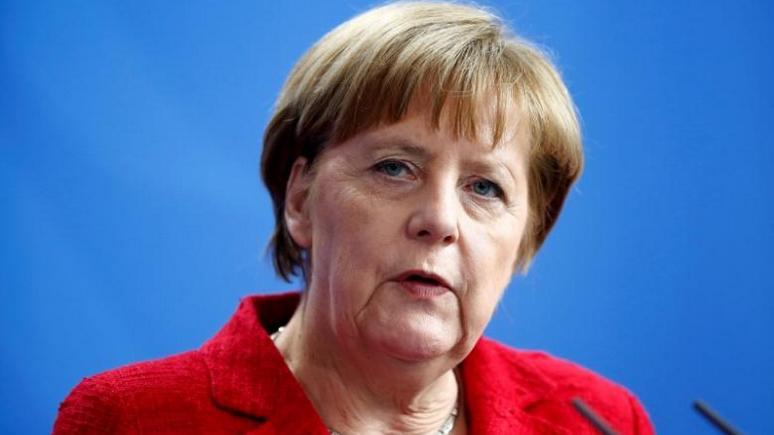 Меркель: без Москвы невозможно урегулировать конфликты в Сирии и Ливии