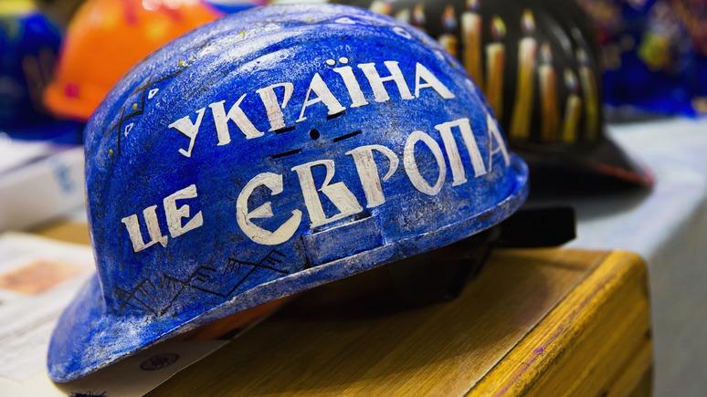 NI: отказывая украинцам в праве быть русскими, Киев ведёт страну к распаду