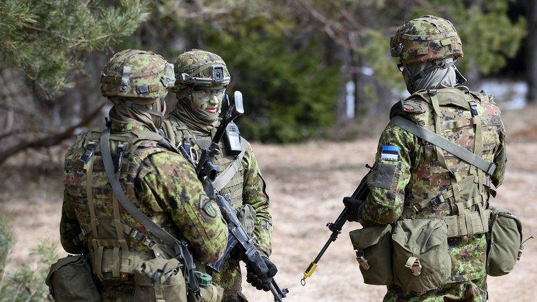 Die Welt рассказал, почему Эстония должна бояться Путина сильнее остальных