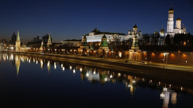National Interest объяснил, почему Москва — «самый защищённый город в мире»
