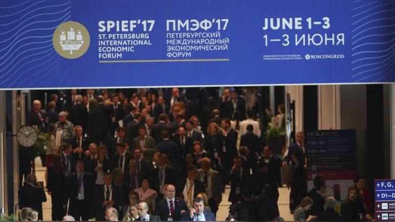 Washington Post: российский бизнес не теряет оптимизма, несмотря на гнев Запада