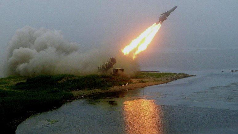 Washington Times: Россия испытала новейшую гиперзвуковую ракету